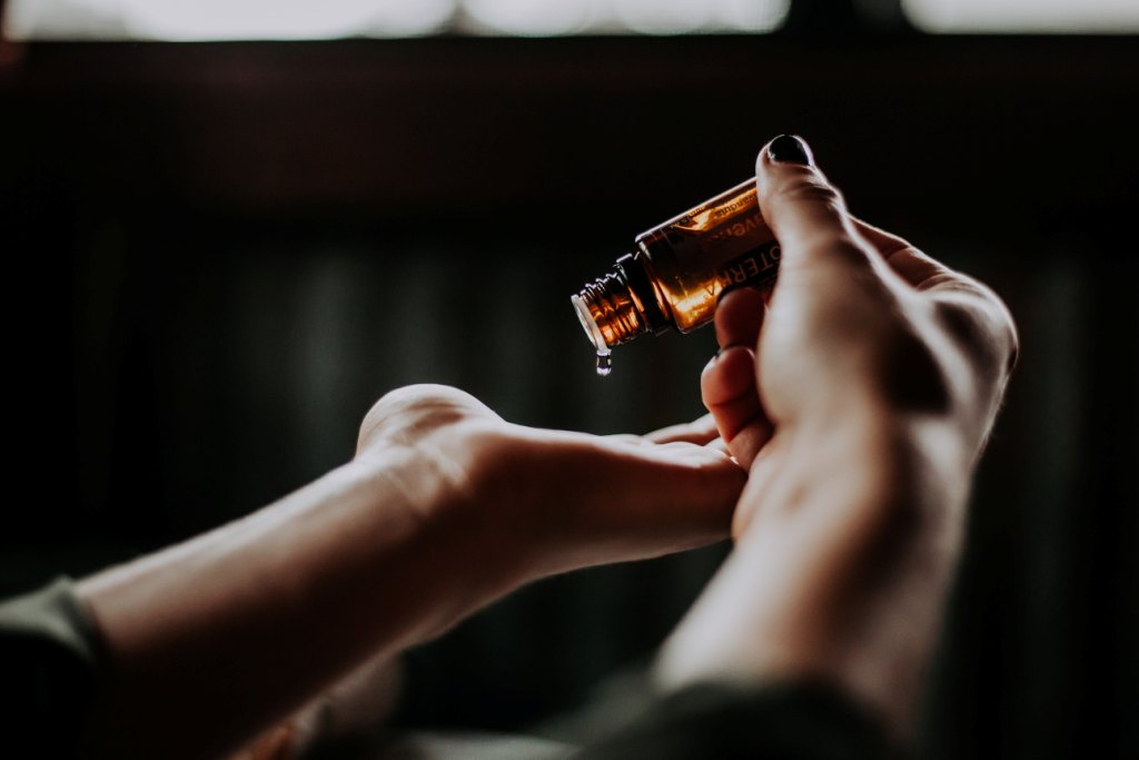 olejki aromaterapia